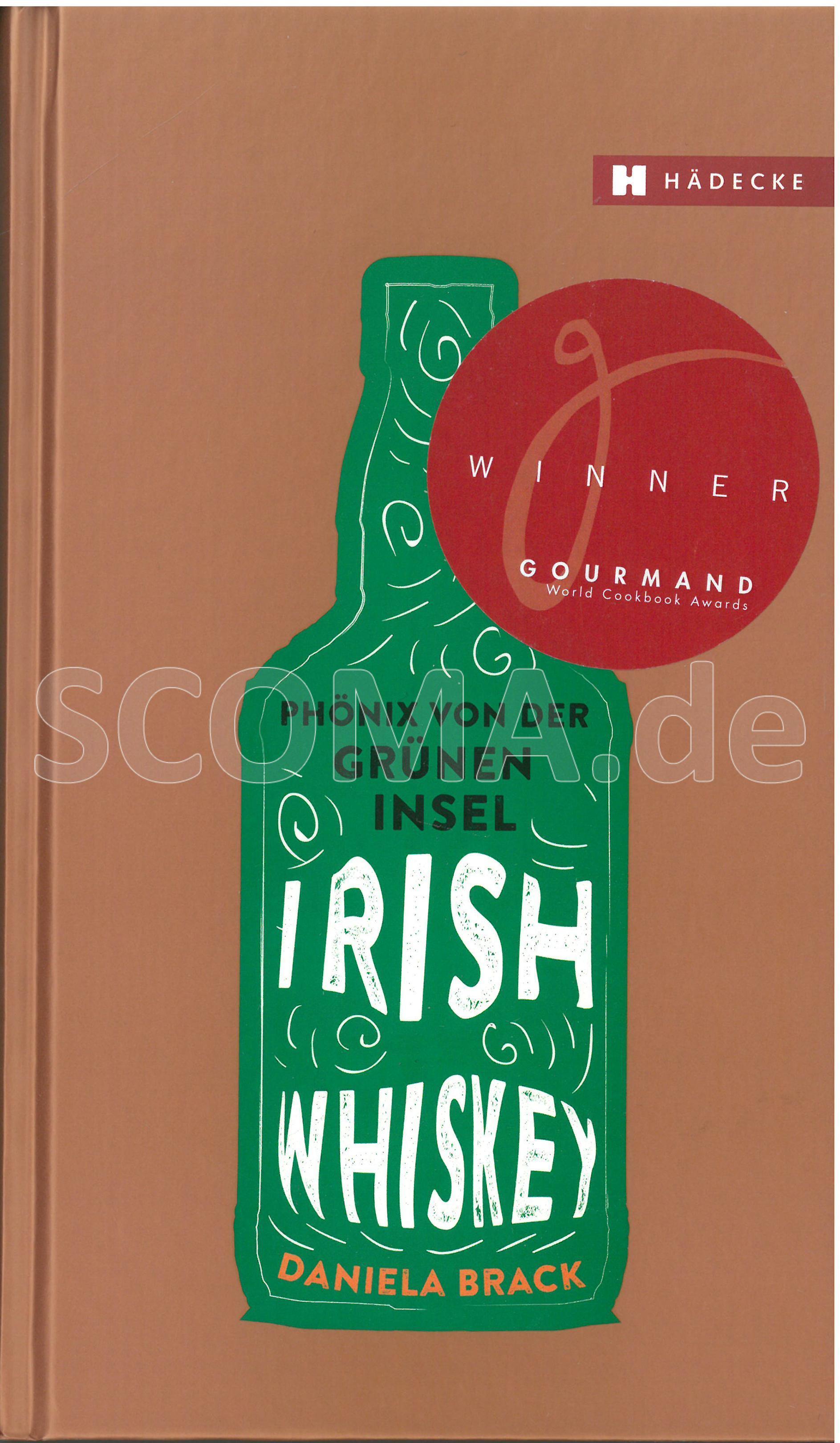 Brack, Daniela: Irish Whiskey