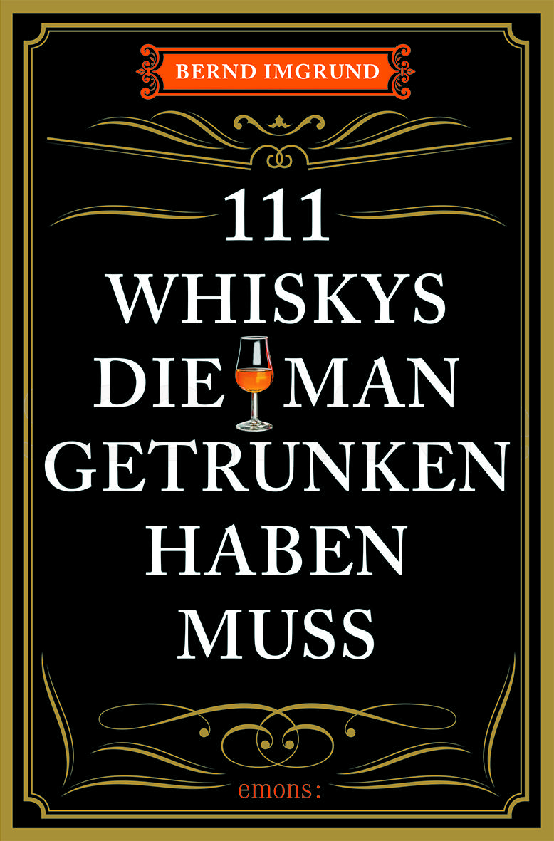 Imgrund, Bernd: 111 Whiskys di...