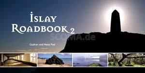 Fesl,Heinz: Islay Roadbook 2