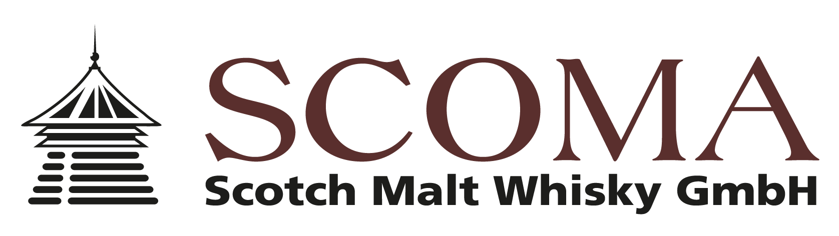 Onlineshop: SCOMA - Scotch Malt Whisky GmbH. First Whiskey Mail Order in Germany.